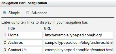 copy link url