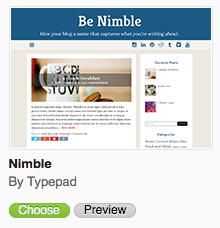 Nimble Design Lab