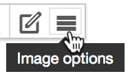 Image Options